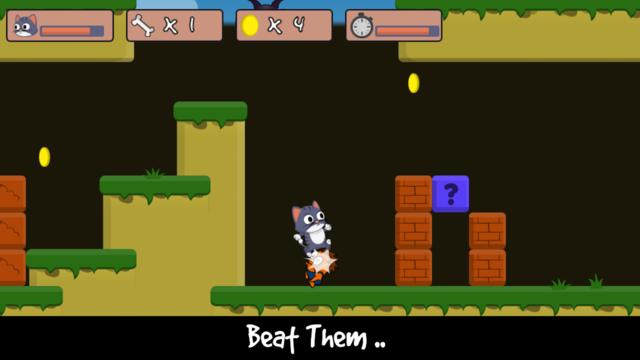 Super-Cat screenshot 4