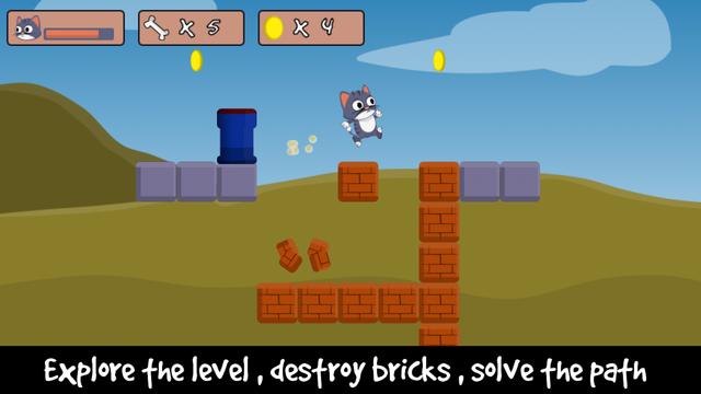 Super-Cat screenshot 5