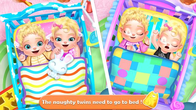 Kids & Baby Care Games - Angry Newborn Baby Boss screenshot 5