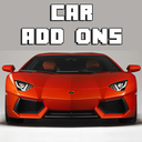 Icon for CAR & BIKE ADD ONS FOR MINECRAFT PE GAMES