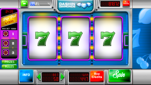 Slot Machines - Three Reel Slots screenshot 5