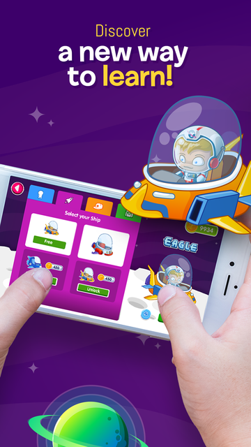 Smartkids - Learning Games screenshot 1