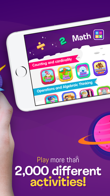 Smartkids - Learning Games screenshot 2