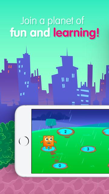 Smartkids - Learning Games screenshot 8