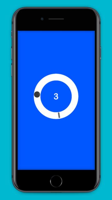 Dot the Lock screenshot 3