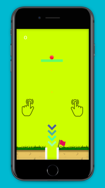 Hole in One! screenshot 2