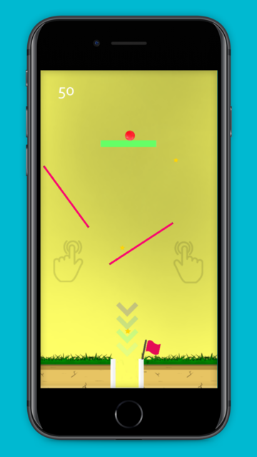 Hole in One! screenshot 3