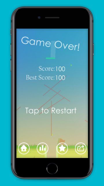 Hole in One! screenshot 5