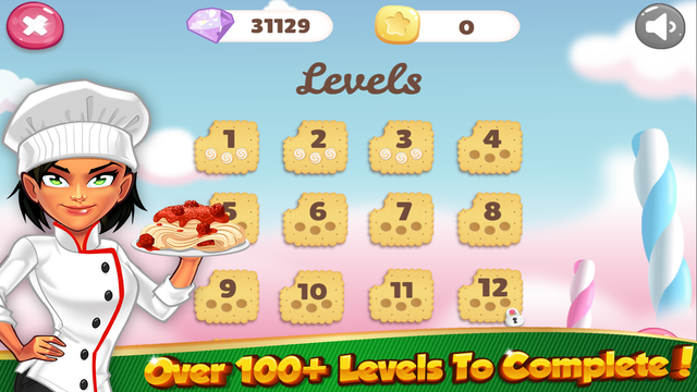 American Cooking Games kitchen screenshot 5