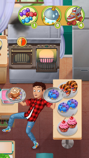 Cooking Diary® Restaurant Game screenshot 8