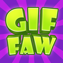 Icon for GIFFAW - gif maker app to gif yourself