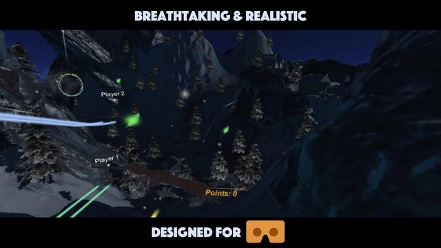 Bird VR - 360 Flight Simulator screenshot 7