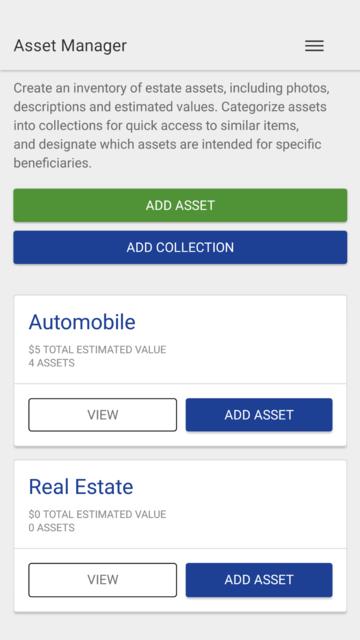Fifth Third Bank LegacyLink screenshot 4