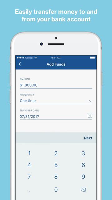 LendingClub Invest screenshot 5