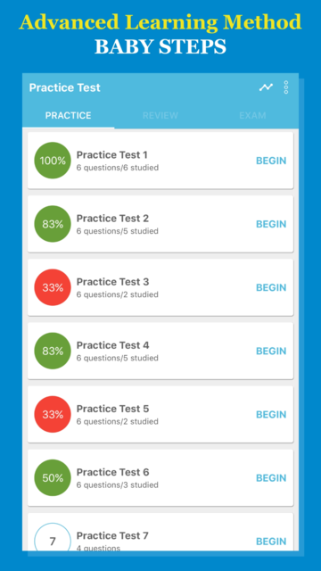NBCE® Part II 2017 Exam Prep screenshot 5