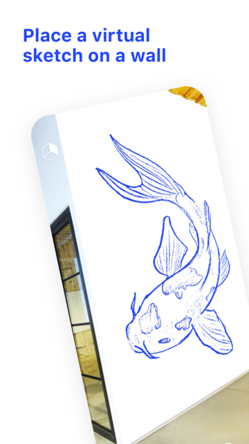 SketchAR: learn how to draw screenshot 14