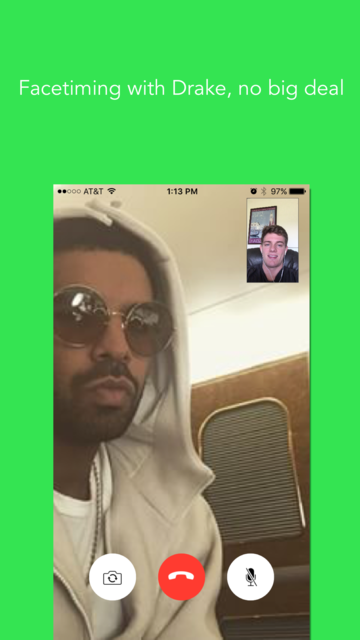 FakeTime - Fool Your Friends! screenshot 1