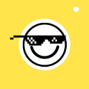 Icon for Thug Life Emoji - Video Maker