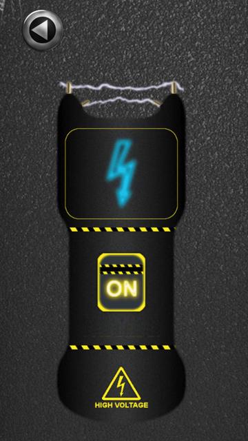 Electric Stun Gun Joke Simulator screenshot 3