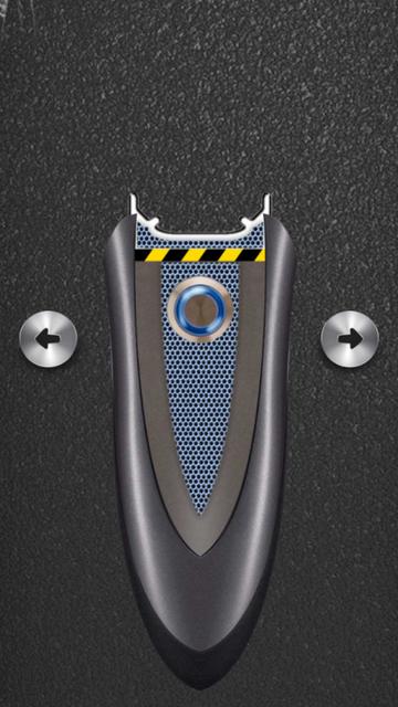 Electric Stun Gun Joke Simulator screenshot 4
