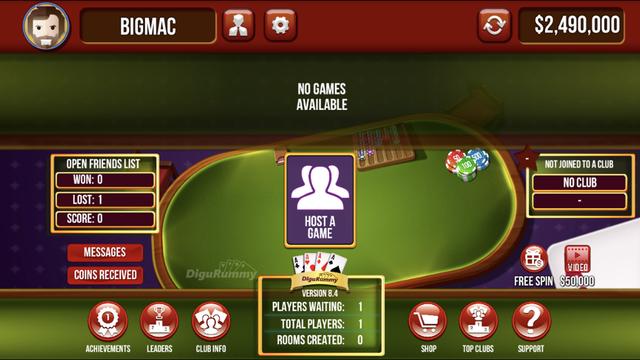 DiguRummy screenshot 5