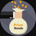 Icon for Savings Prize Bonds