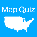 Icon for US States & Capitals Map Quiz