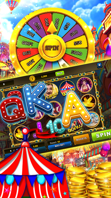 Carnival Secret Coin Chest – Pusher Slots & Party screenshot 2