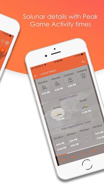 Hunt'n Buddy GPS Hunt App screenshot 5