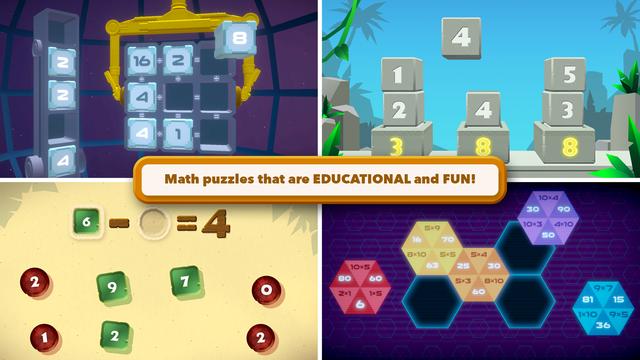 MathTango screenshot 11
