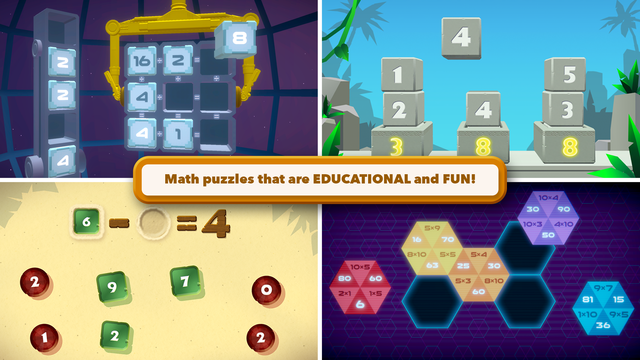 MathTango screenshot 26
