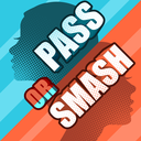 Icon for Smash or Pass - Would You Rather Challenge