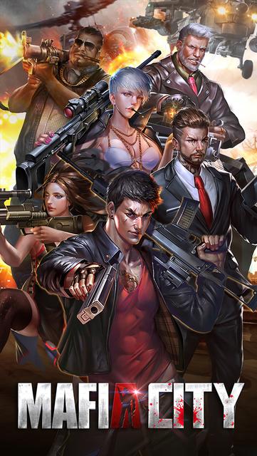 Mafia City: War of Underworld screenshot 16