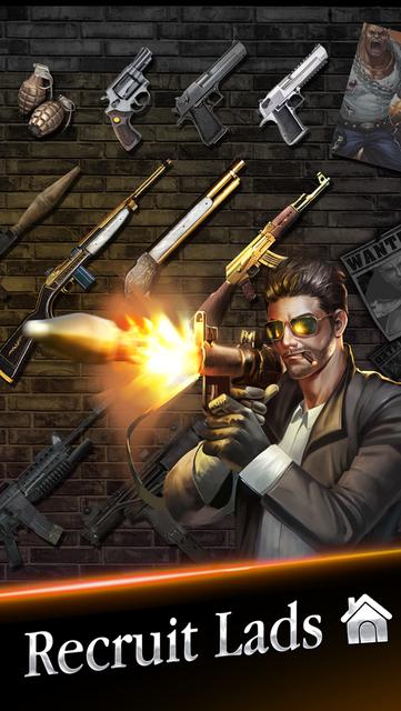 Mafia City: War of Underworld screenshot 18