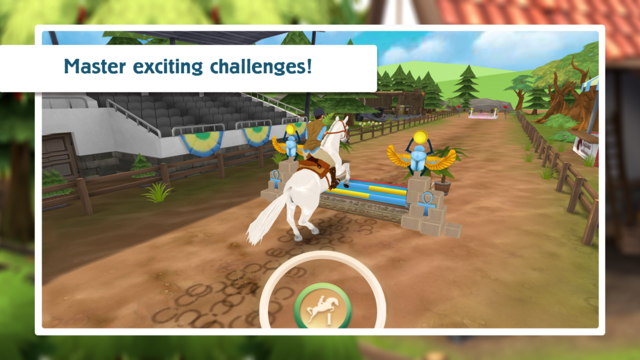 Horse Hotel - care for horses screenshot 25