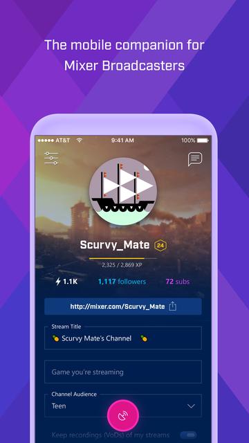 Mixer Create screenshot 1