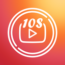 Icon for 10S Img Movie Maker - Img Star