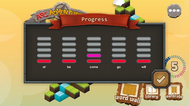 ARC Adventures screenshot 7