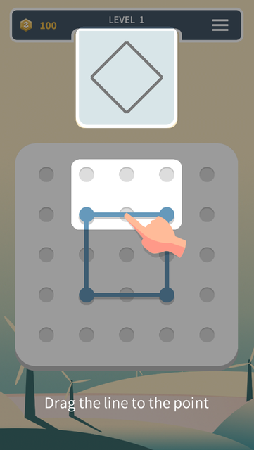 Weave the Line screenshot 4