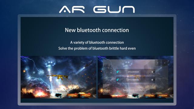 AR Gun - AR Gun Game Library screenshot 3