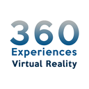Icon for 360 Virtual Reality Experiences