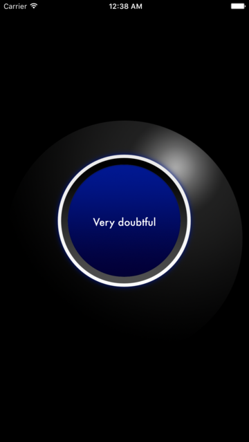 Pocket 8-Ball screenshot 4