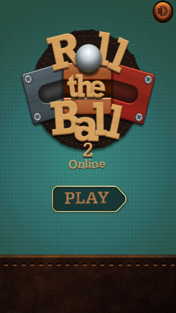 Rolling Ball 2 - You can play without the Internet screenshot 1