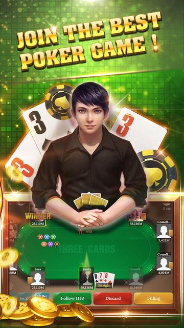 WinWin Casino-Slot screenshot 4