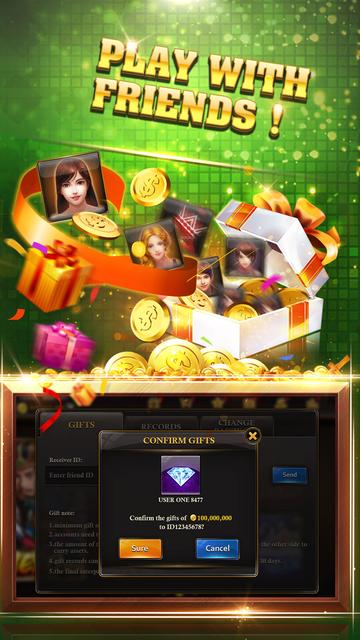 WinWin Casino-Slot screenshot 5