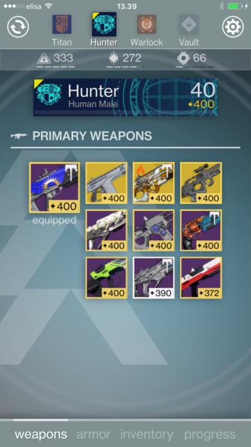 Ishtar Legacy screenshot 1