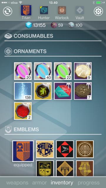 Ishtar Legacy screenshot 2