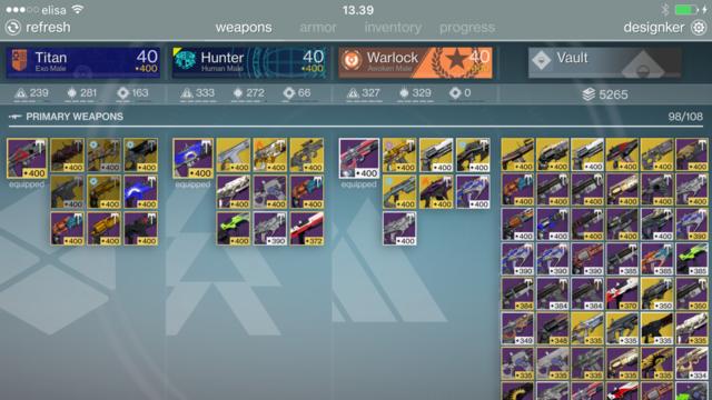 Ishtar Legacy screenshot 3
