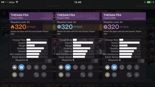Ishtar Legacy screenshot 4