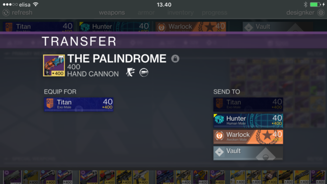 Ishtar Legacy screenshot 5
